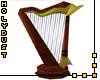 HD Display Harp