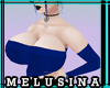♆ Blue Bimbo EML
