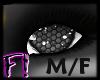 F! Dree Unisex Eyes