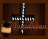 ⌡ Derivable Cross E