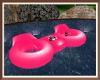Spring Fling Pool Float