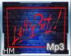 HM| LetsParty Mp3 2019