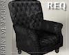 Worn Chair - Kurthy REQ