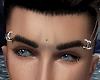 Eyebrow Facial Piercings