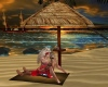 Lost Island Beach Kiss