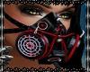 Gothic mask red V2