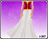 [K] RibbonAngel Gown