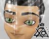 [XO] Green Eyes (M)