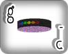 Female Rainbow Ring