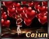 Valentine Trigger Hearts