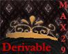 Derivable Tiara V1