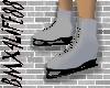 Iceskates Lite Gray