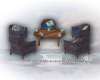 Maritime chairs