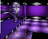 Purple Loft Apartment