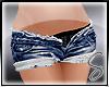 [Sev] Denim Shorts