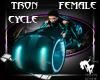 Tron Cycle Female