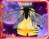 🐝 Hachi Wings 1