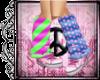 Child Dress up Socks