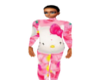 My HelloKitty PJ
