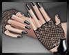 [CS]Fishnet Dream Gloves