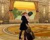(H) Vivaldi-Sunset room