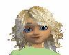 light gold blond 1