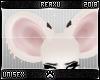R. Athena | Ears