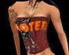 [ACID]Hooters Tube Top