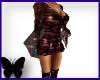 {SB} Dress & Thigh Hi