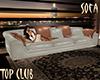 [M] Top Club Sofa
