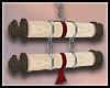 Belt Worn Scroll