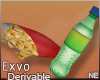 Chips & Soda :: Drv!