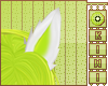 Kii*Lime Ears