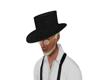 Rabbitskin hat
