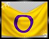 [TFD]Intersex Wall Flag