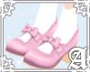 RosalieW/Socks~ Pink