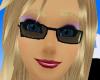 Black Sunglasse