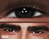 B. Eye black