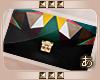 あ Alinee } Color Block