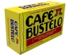 Cafe Bustelo Coffee Brik