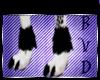 Black Paws ~BVD~