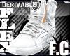 F.C all white (Toochies)