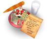 Santa Cookies 2009