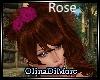 (OD) Rose