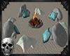 💀 Noelani beach fire