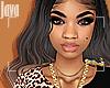 J | Rhoda black pearl
