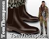 ♕ Clayton Boots