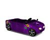 Kids Purple Car