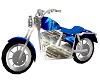 BluWolf MotorCycle