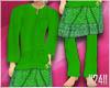 24:Baju Melayu Hijau V2